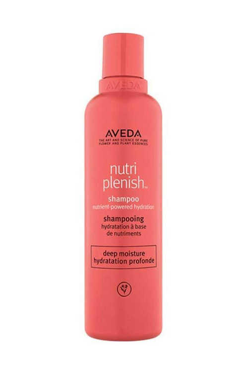 Aveda Nutriplenish Shampoo Deep Moisture Şampuan 250ml