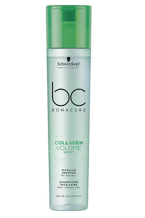 Collagen Doğal Hacim Saç Bakım Şampuanı 250 ml