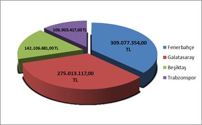 4 Büyükler 2013 Yılı Finansal Durum İncelemesi