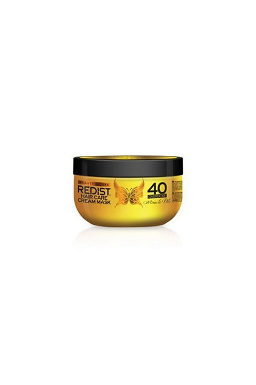 40 Bitkili Saç Bakım Maskesi 300 ml