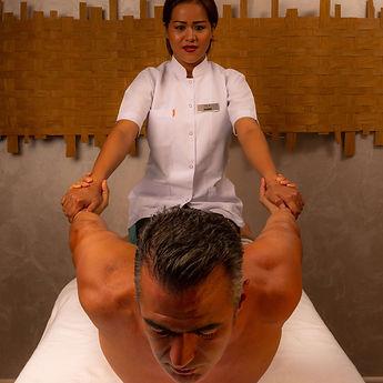 sou thai masajı