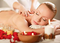 aramo terapi masajı