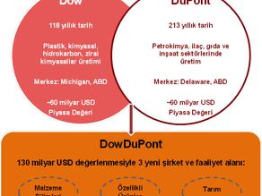 Dow - DuPont Birleşmesi