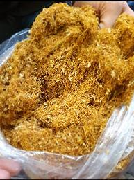 Kral Tütün | Sarmalık Tütün