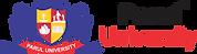 Parul University logo.png
