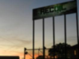 recoil oilfield services oklahoma