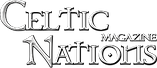 Celtic Nations Magazine Transparent Logo