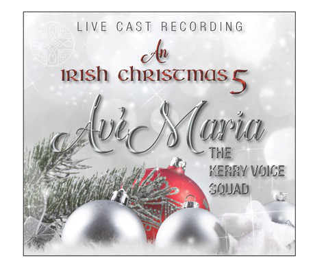 An Irish Christmas Vol. 5: Ave Maria