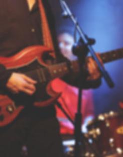 Guitarist