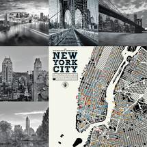 collàge NYC 1