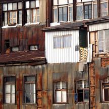 fachadas Valparaíso 1