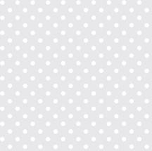 puntos blanco & gris