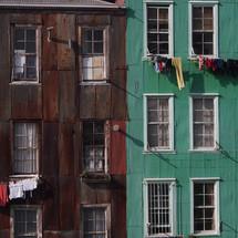 fachadas Valparaíso 2