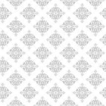 pattern azulejo gris