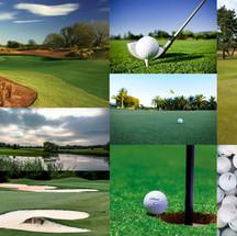 golf collàge