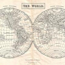The World 1860