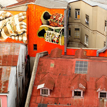 techumbres Valparaíso