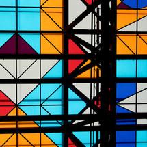 color y estructura