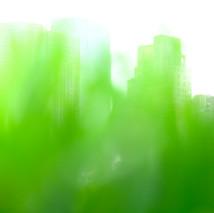 verdes de ciudad