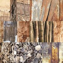 collàge textura 2