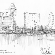 singapur by Fernando Guarello