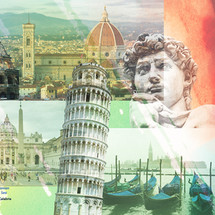 collàge Italia