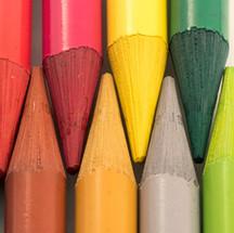 lapices colores