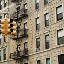semaforo NYC