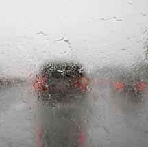 tormenta @ autopista
