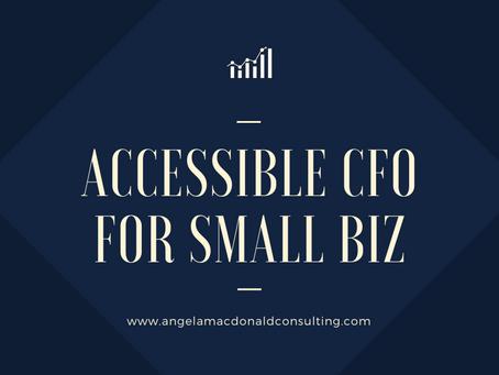 Contract CFO: Who needs one?