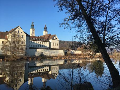 Klassik im Kloster Pielenhofen mit dem Dreisamquartett