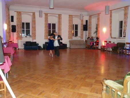 Tangofestival in Pielenhofen