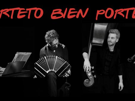 1. Tango-Festival im Herder-Kulturzentrum