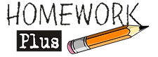 Homework Plus Logo