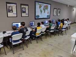 Campers Coding