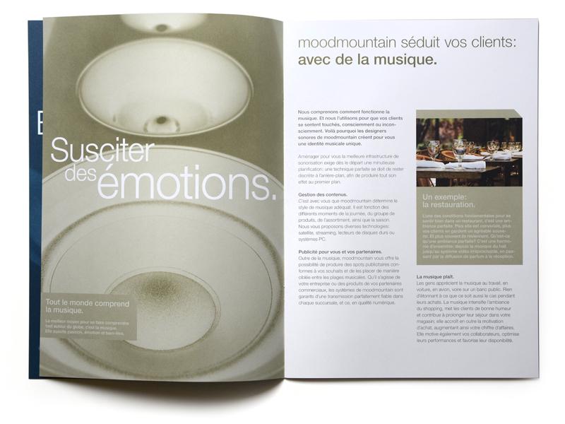 Image Broschüre