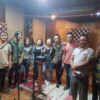 Mizoram Choir