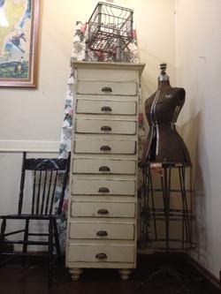 carpenters chest