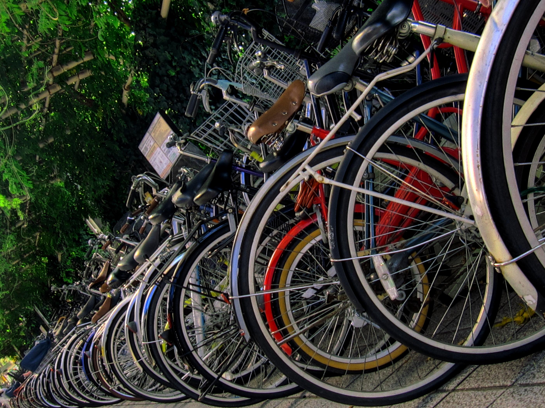 Bicylcles
