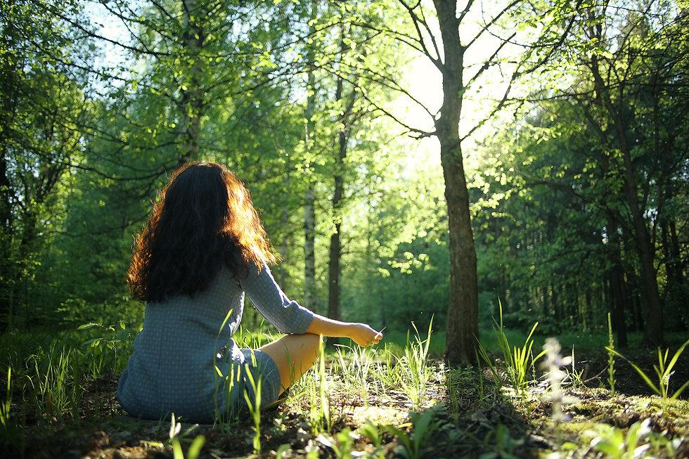Meditation spring summer woman.jpg