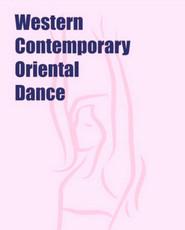 Western Contemporary Oriental Dance