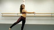 Intermedia Choreography