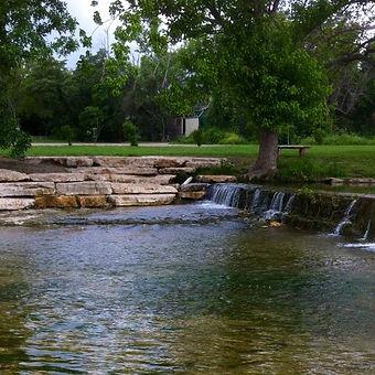 Salado Creek
