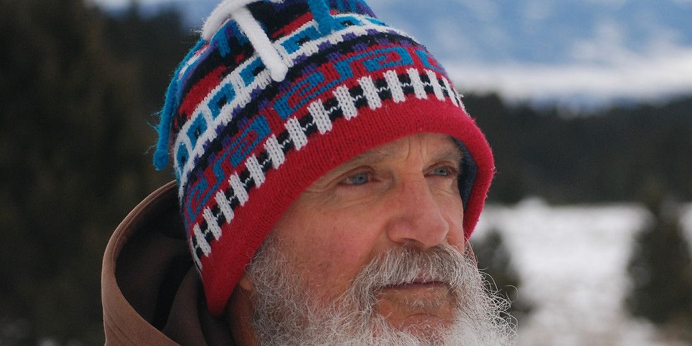 Living Roots with Fred Provenza - Part 2