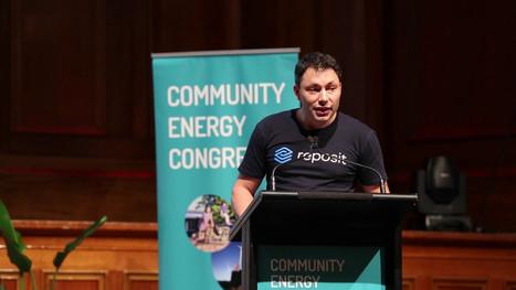 Community Energy Congress - Reposit power