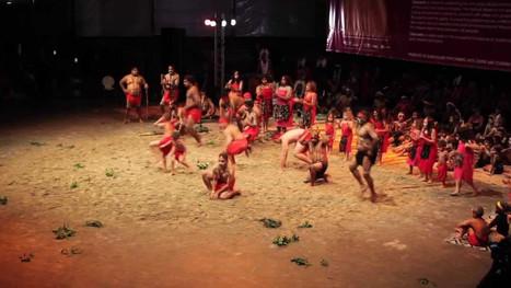 Gudanji Dancers @ Clancestry