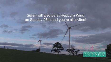 Community Energy Congress Invite