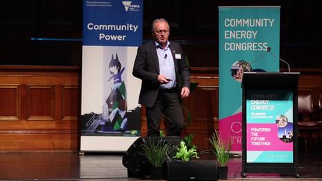 Community Energy Congress - Søren Hermanson