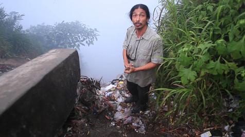 Matahari. Sustainability in Bukittingi Sumatera