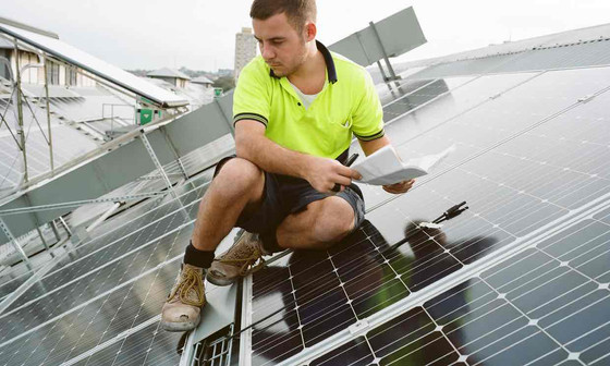 Australian consortium launches world-first digital energy marketplace for rooftop solar